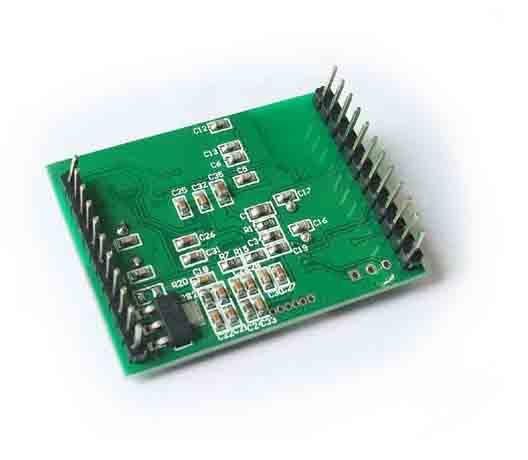 RZ-CS100串口服务器模块